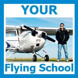 *YOUR* FLYING SCHOOL!